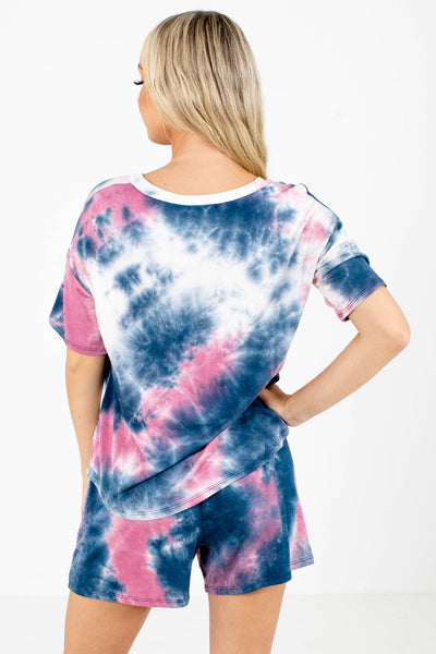 Let it Grow Tie-Dye Two-Piece Set