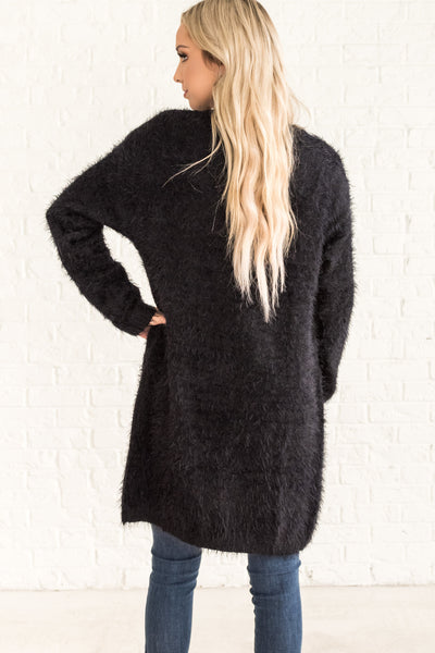 Black Women's Warm Cozy Clothing for Winter