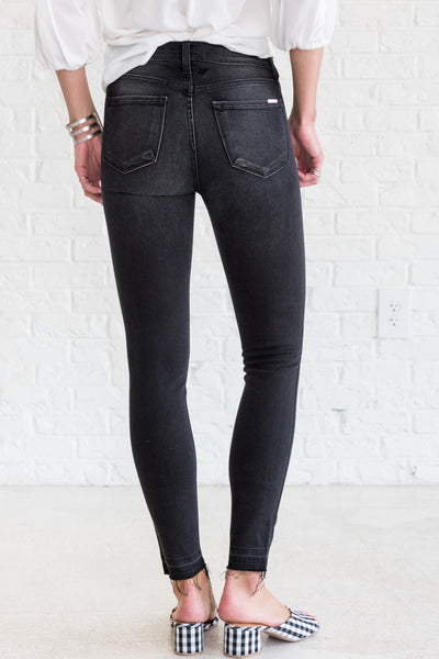 Skinny Boutique Jeans