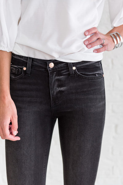Dark wash Boutique Jeans