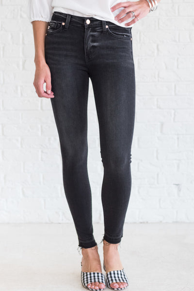 Black Boutique Jeans