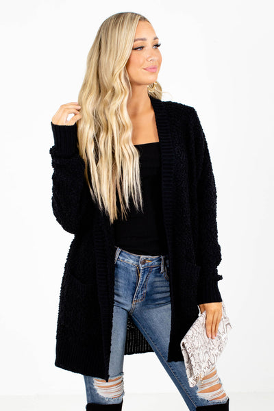 No Place Like Home Cardigan