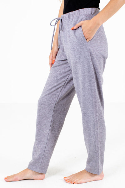 No Place to Go Lounge Pants