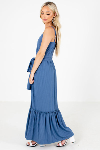 On the Horizon Maxi Dress