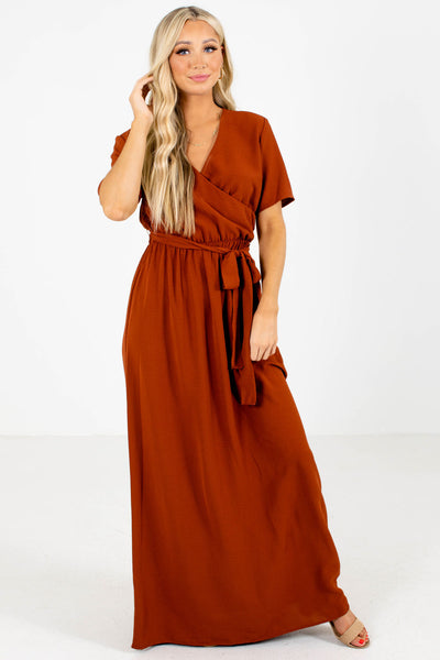 Raise Your Glass Maxi Dress