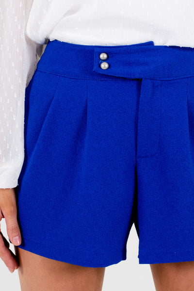 Royal Blue Affordable Online Boutique Clothing for Women