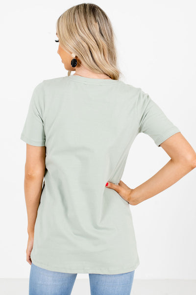 So Wonderful Short Sleeve Top