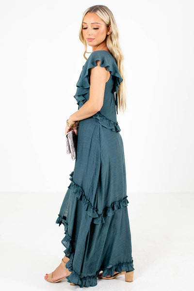 Song of Love Maxi Dress