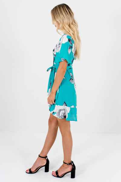 Seafoam Green Affordable Online Women's Boutique Clothing