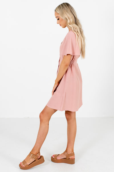 Sweet Serenity Mini Dress