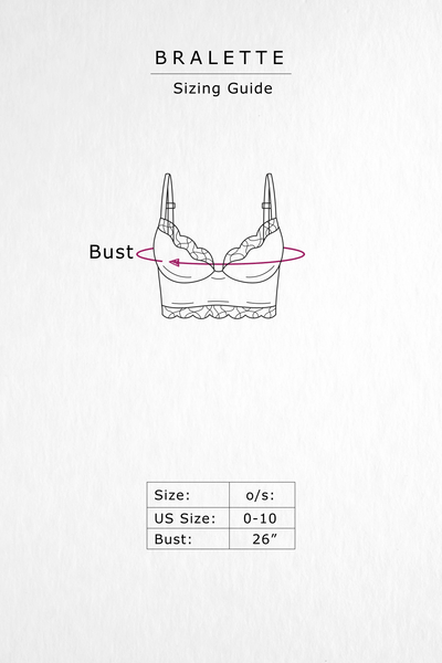 Gray Boutique Bralettes for Women