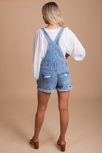 Golden Brown Women's Floral Dress