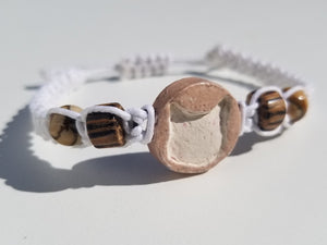 Cat essential oil diffuser bracelet