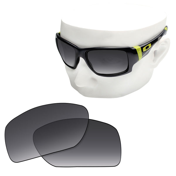 OOWLIT Replacement Lenses for Oakley Big Taco Sunglass