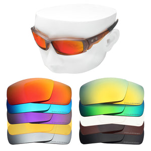 oakley canteen 2006 replacement lenses polarized