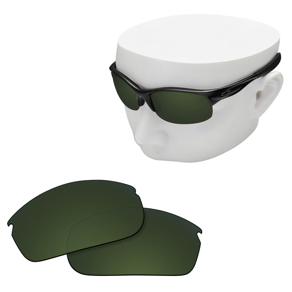 OOWLIT Replacement Lenses for Oakley Commit SQ Sunglass