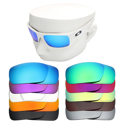 oakley crankshaft replacement lenses polarized