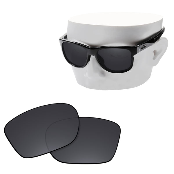 OOWLIT Replacement Lenses for Oakley Crossrange Sunglass
