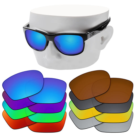 oakley crossrange replacement lenses polarized