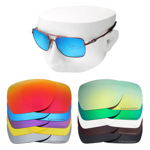 oakley deviation replacement lenses polarized