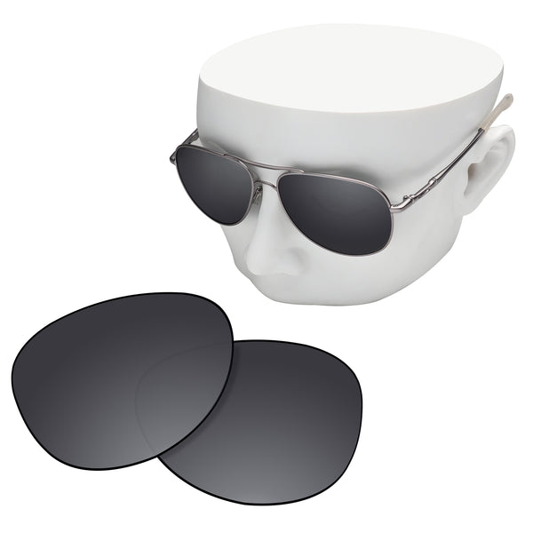 OOWLIT Replacement Lenses for Oakley Elmont L Sunglass