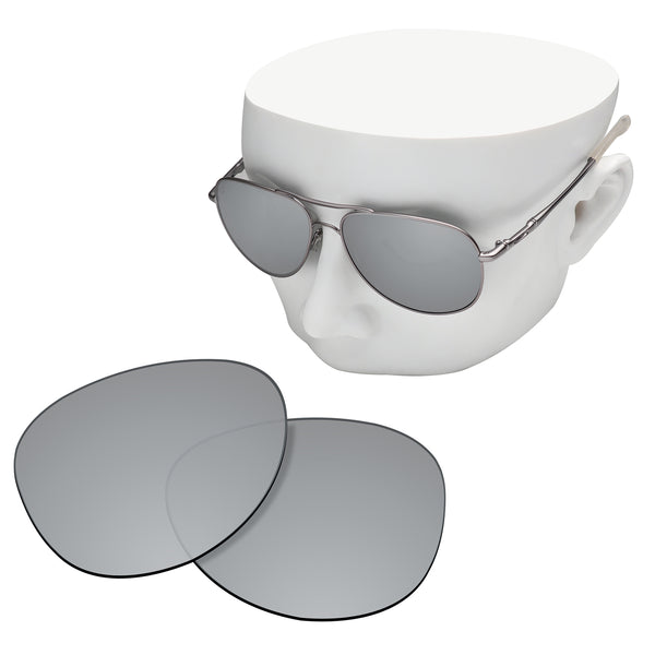 OOWLIT Replacement Lenses for Oakley Elmont M Sunglass