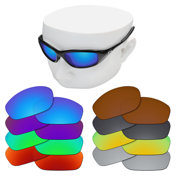 oakley encounter replacement lenses polarized