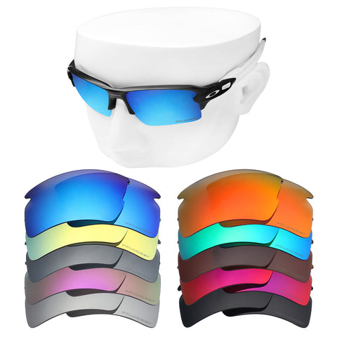 oakley flak 2.0 af oo9271 replacement lenses polarized