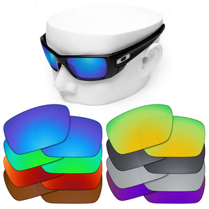 oakley fuel cell replacement lenses polarized