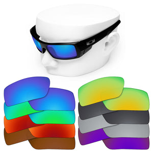 oakley gascan replacement lenses polarized
