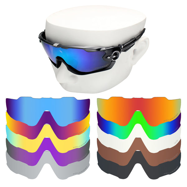 oakley jawbreaker replacement lenses polarized