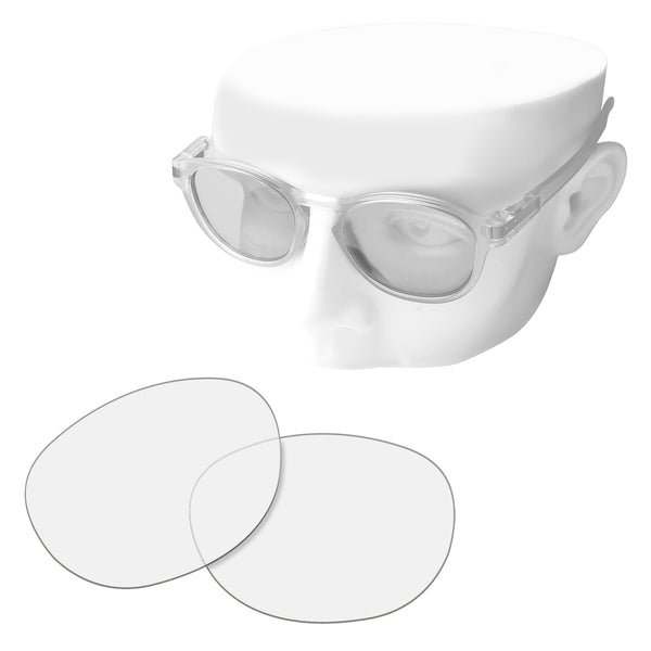 OOWLIT Replacement Lenses for Oakley Latch Sunglass