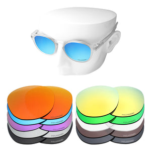 oakley latch replacement lenses polarized
