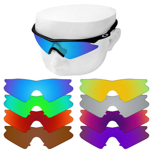 oakley m frame sweep replacement lenses polarized