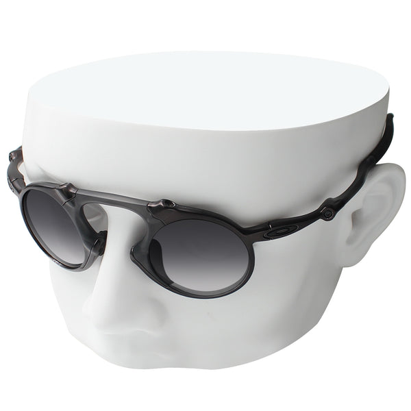 OOWLIT Replacement Lenses for Oakley Madman Sunglass