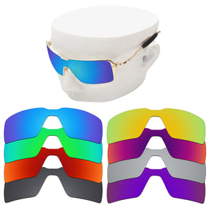 oakley probation replacement lenses polarized