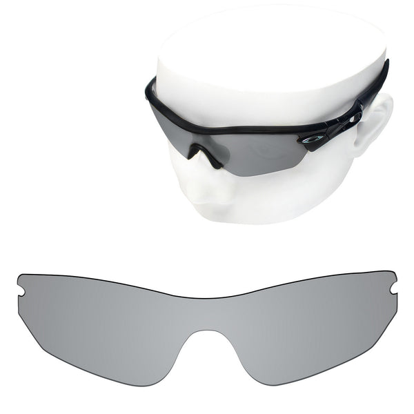 OOWLIT Replacement Lenses for Oakley Radar Edge Sunglass