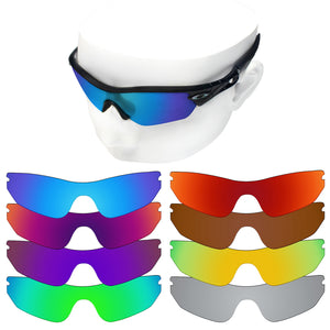 oakley radar edge replacement lenses polarized