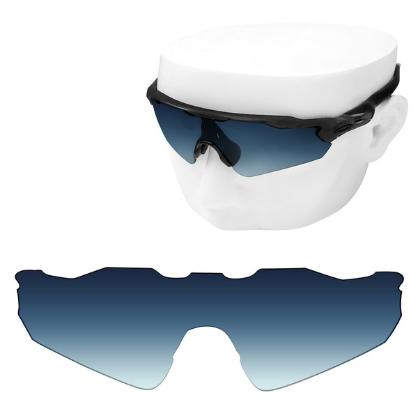 OOWLIT Replacement Lenses for Oakley Radar EV Path Sunglass