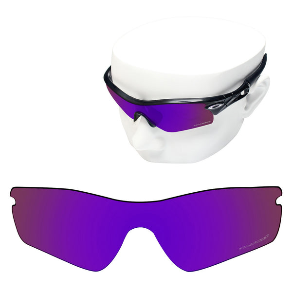 OOWLIT Replacement Lenses for Oakley Radar Path Sunglass