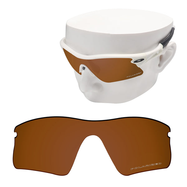 OOWLIT Replacement Lenses for Oakley Randar Range Sunglass