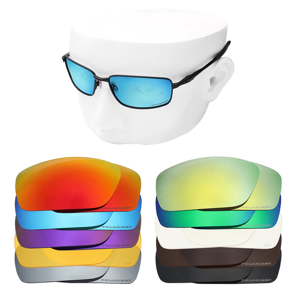 oakley splinter replacement lenses polarized