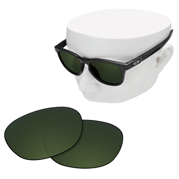 OOWLIT Replacement Lenses for Oakley Stringer Sunglass