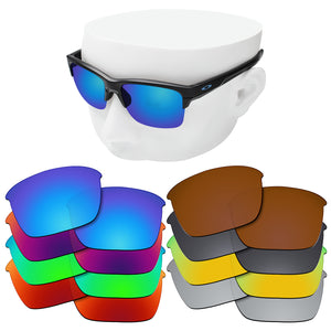 oakley thinlink replacement lenses polarized