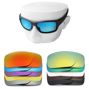 oakley turbine replacement lenses polarized