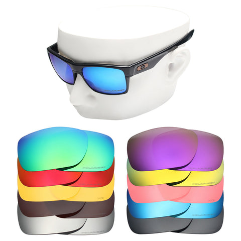 oakley twoface replacement lenses polarized