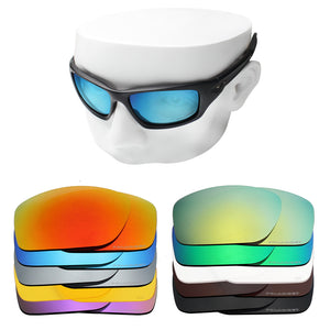 oakley valve replacement lenses polarized
