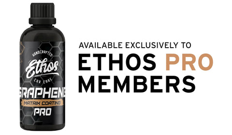 Ethos Pro Members  and Certified Installers