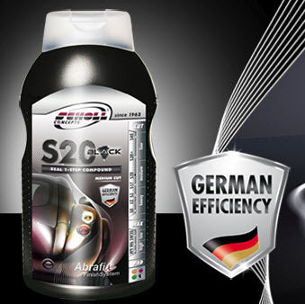 Scholl S20 Polish all in one AIO