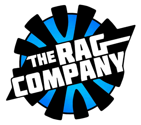 The Rag Company Logo